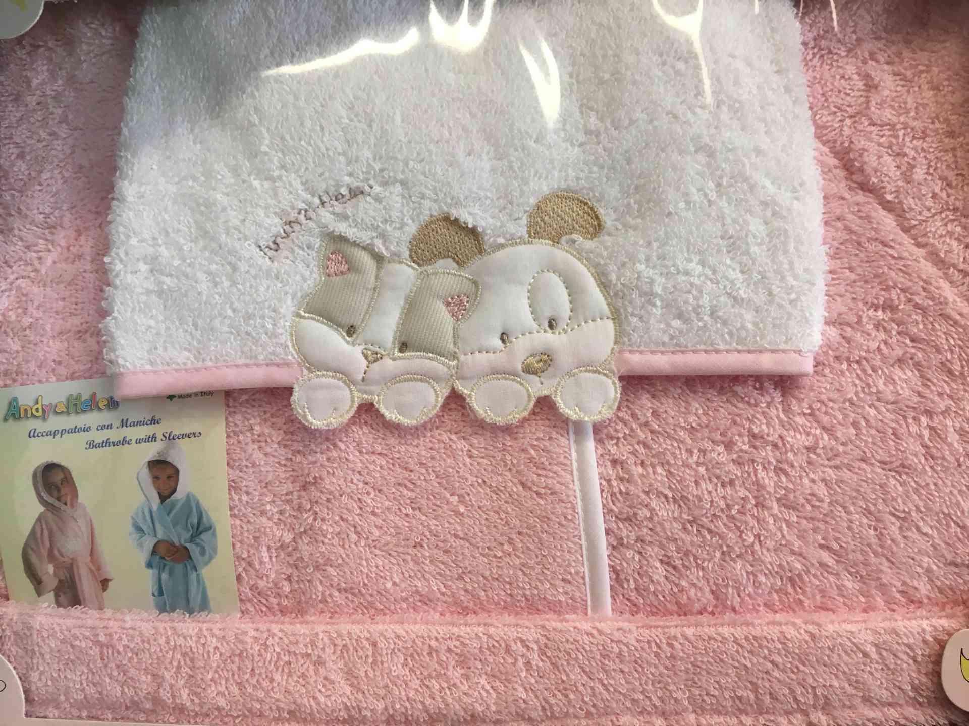 accappatoi-neonato-innamorati-tessuti-biancheria-foligno-assisi