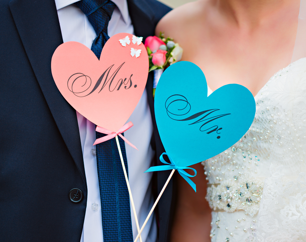 lista nozze-innamorati tessuti
